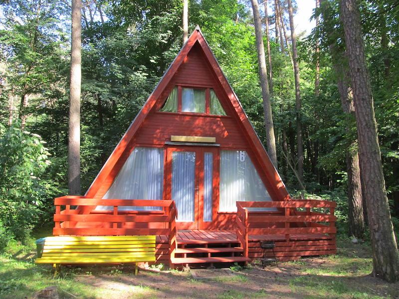 Domki Bory Tucholskie